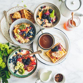 Qual è la colazione più sana?