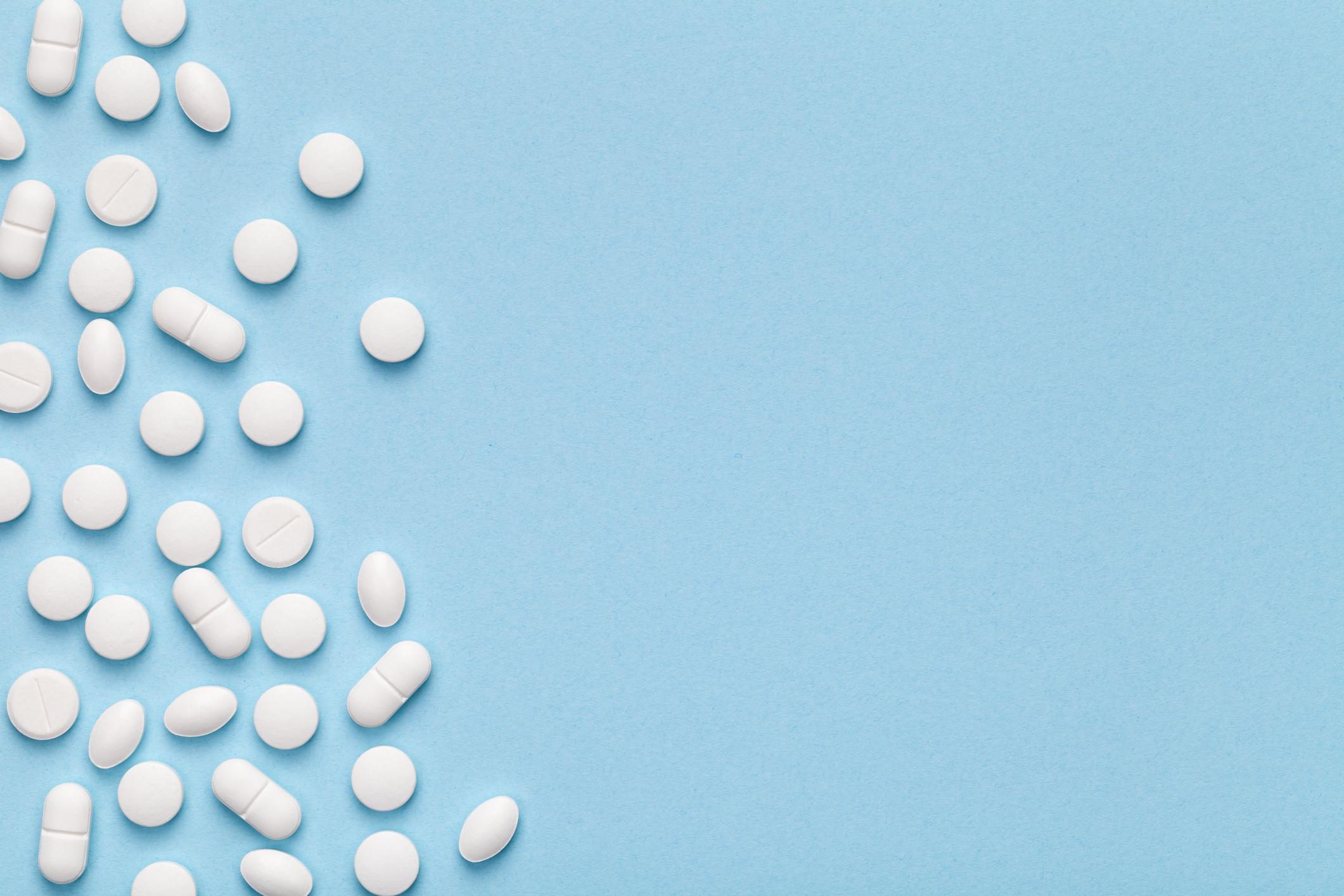 le migliori pillole oculistiche per dimagrire