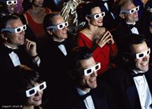Occhiali 3D: quali rischi?