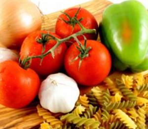 dieta mediterranea, sì a olio e pasta