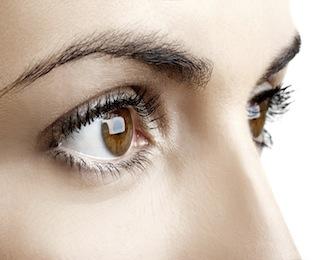 occhi e contorno occhi