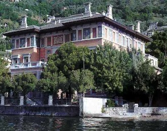 palazzo Feltrinelli Gargnano