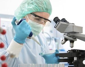 ricercatrice scientifica