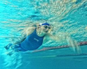 gianluca attanasio, campione paralimpico nuoto