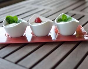 ricetta gelato alle pere