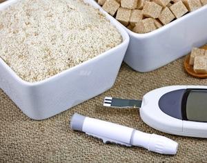 zuccheri e rilevatore di diabete