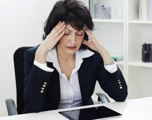 menopausa, non malattia ma quasi