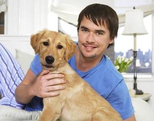 il fiuto dei cani scopre il tumore della prostata