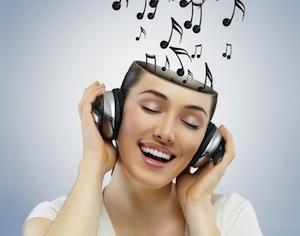 Effetti della musica sul cervello
