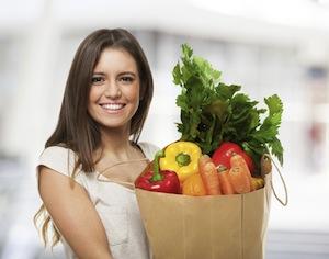 differenze tra vegetariani e vegani