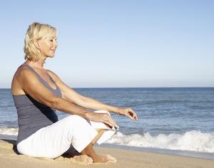 lo yoga contro l'incontinenza urinaria