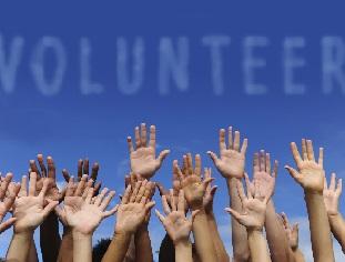 3 buoni motivi per fare volontariato Platys in Humanitas Mater Domini
