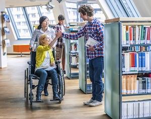 giornata internazionale persone disabilità