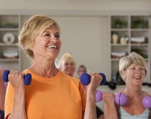 attività fisica giusta fa bene all'organismo