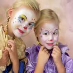 Carnevale sicuro bambini