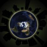 Earth Hour, monumenti spenti per salvare la terra