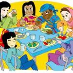 """progetto LILT """"Prevenire per nutrire il cambiamento"""""""