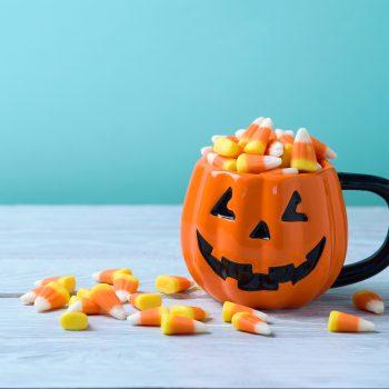 halloween caramelle