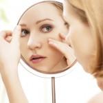 Lo sai che alcuni acari della pelle sono responsabili dell'acne rosacea?