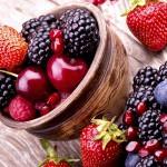 """""""I frutti rossi spengono l'infiammazione dell'intestino"""" vero o falso?"""