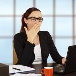 Lo sai che eviti la sonnolenza se mangi cibi di qualità?