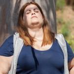 Lo sai che le donne obese sono più a rischio di asma?