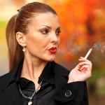 """""""Il fumo provoca rughe resistenti alle creme"""", vero o falso?"""
