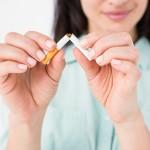 Lo sai che smettere di fumare non fa ingrassare?