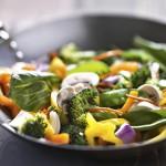 Lo sai che alcune verdure aumentano gli antiossidanti con la giusta cottura