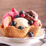 """""""Il gelato può sostituire un intero pasto"""", vero o falso?"""