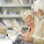 """""""Leggere a tutte le età mantiene alta la capacità di concentrazione"""", vero o falso?"""