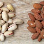 """""""Mandorle e pistacchi aiutano a proteggere la pelle dai danni solari"""", vero o falso?"""