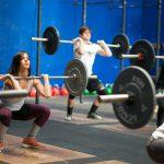 CrossFit, l'allenamento militare per chi è già allenato