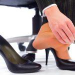 Lo sai che muovere le dita dei piedi dà sollievo alle gambe gonfie?