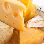 Lo sai che il formaggio a cena non aiuta il buon sonno?