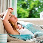 Lo sai che con due giorni di riposo eviti le ricadute dell'influenza?