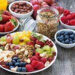 """""""La colazione ideale è con frutta fresca e frutta secca"""", vero o falso?"""
