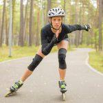 Lo sai che pattinare ha benefici simili alla corsa?