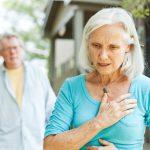 Perché lo stress fa battere forte il cuore?