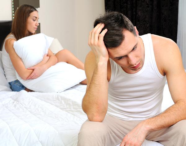 disfunzione erettile disturbi ortopedici