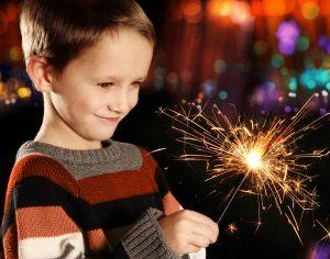 Botti di Capodanno, attenzione all'udito dei bambini
