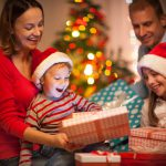 10 consigli per vivere il Natale in salute e sicurezza