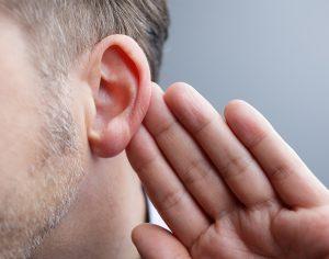 Perdita dell'udito, anemia da carenza di ferro tra le cause negli adulti