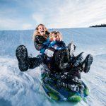 Adrenalina sulla neve, aumenta il rischio per la salute