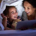 Bambini e genitori, nelle fiabe il segreto per ascoltarli