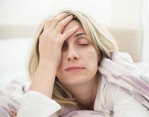Lo sai che alcuni farmaci causano difficoltà a dormire?