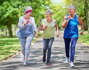 """""""Anziani e cuore sano, attività fisica batte dieta"""", vero o falso?"""