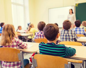 """""""Asma e bambini, l'inquinamento entra in classe"""", vero o falso?"""