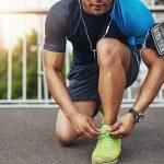 Lo sai che corsa e affondi prevengono l'osteoporosi negli uomini?