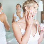Lo sai che la crema non si applica sulla pelle asciutta?